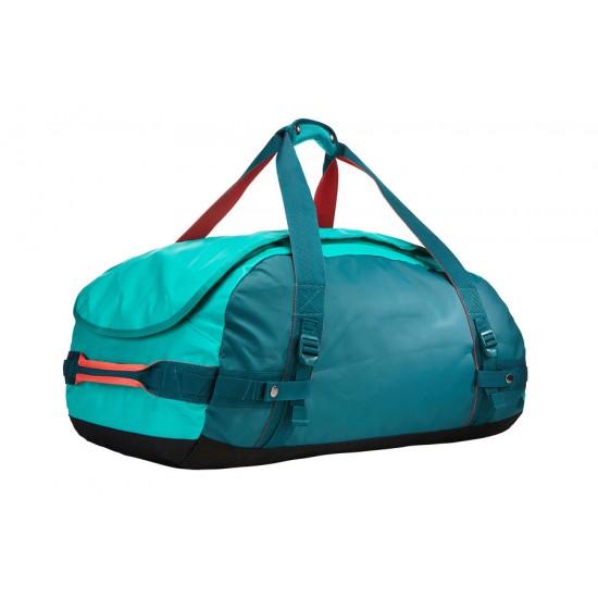 Woven Duffel Bag