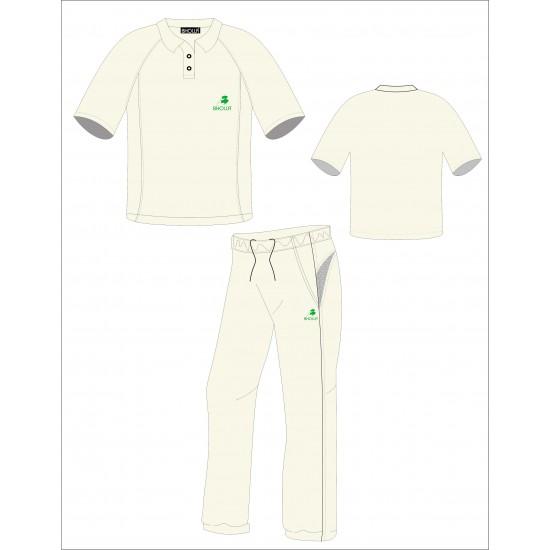 Men's Cricket Uniform