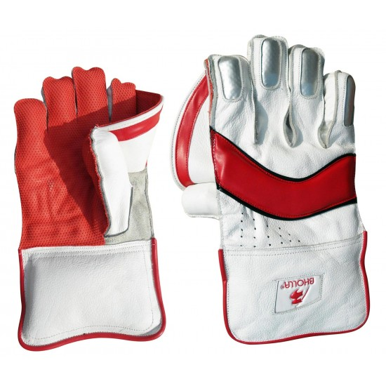The Giant Wicket Keeping Gloves