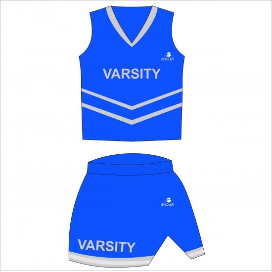 Bravo Cheerleading Uniform