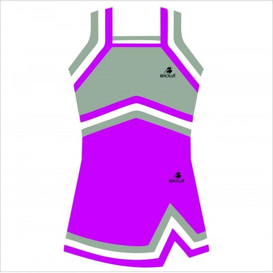 Legacy Cheerleading Wear