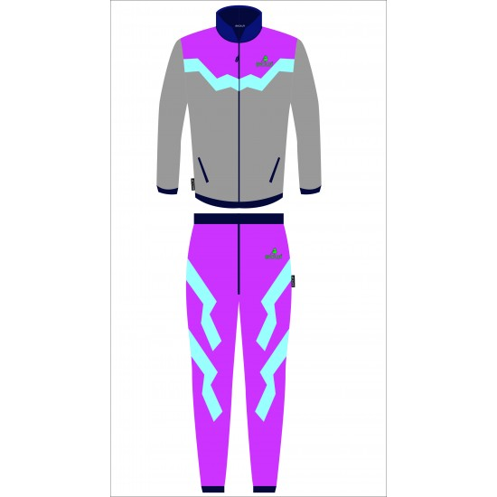Micro Track Suit