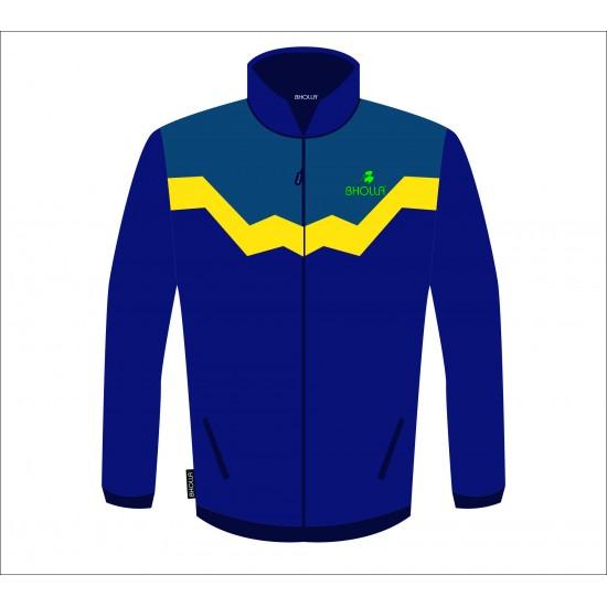 Cotton Fleece Track Suit