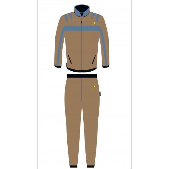 Micro Track Suit