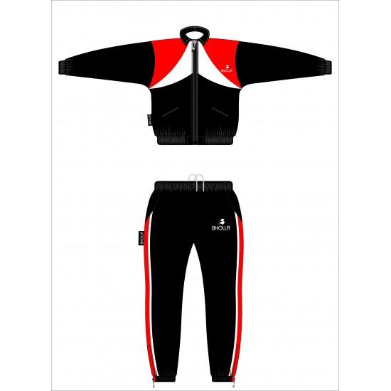 Speedo Track Suit