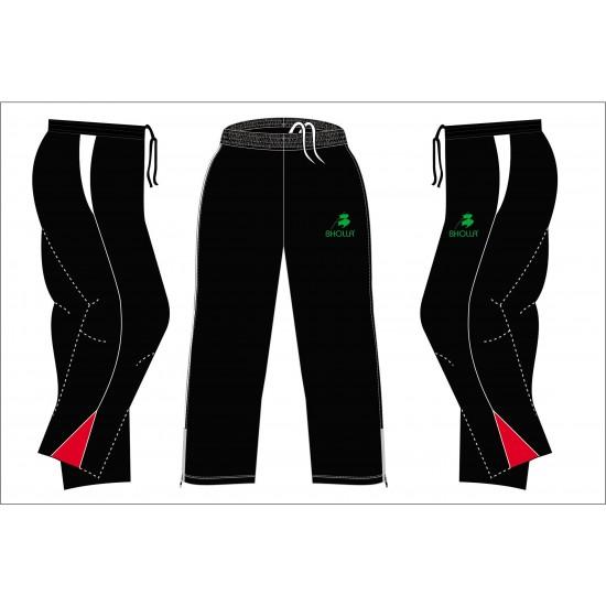 Fleece Track Pant